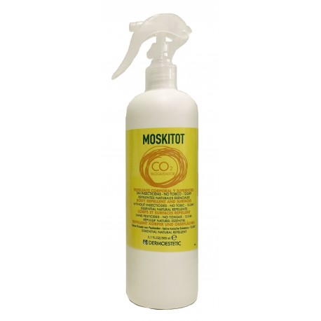 MOSKITOT SPRAY CORPORAL Y SUPERFICIES 500ml