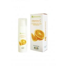 vitamina C CONTORNO DE OJOS RENOVADOR 30ml