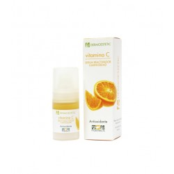 vitamina C SÉRUM REACTIVADOR LUMINOSIDAD 15ml